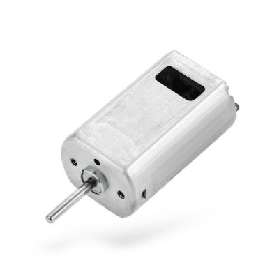 Carbon Brushed 180 DC Motor