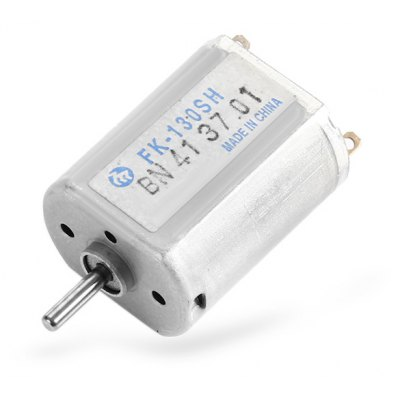 FK - 130SH 2.6W 16000RPM DIY мотора для модели вертолета