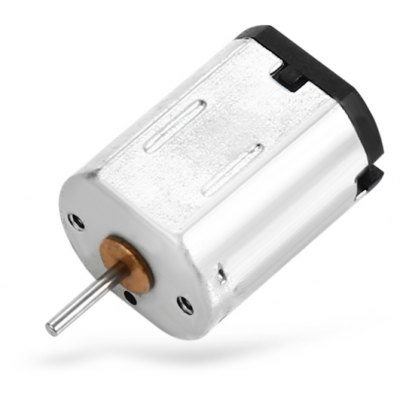 K10 21000RPM Electric Mini Motor for DIY Robot Toys
