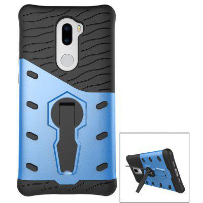 TPU Protective Back Cover Case for Xiaomi 5S Plus