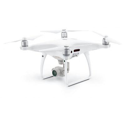 Gearbest DJI Phantom 4 Pro RC Quadcopter - RTF -Get fantastic 360 Video by adding Al Caudullo's 360 Camera Mount