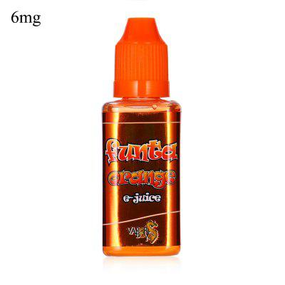 Vapor Boy Funta Series E-Juice