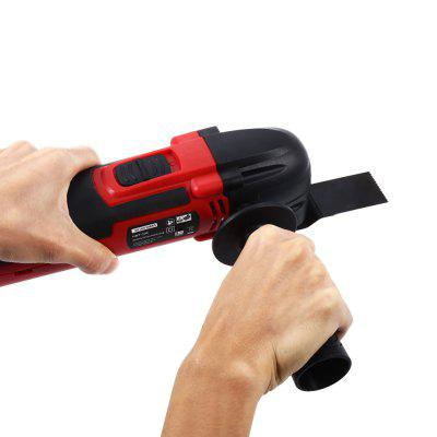 HMT - 300 Powerful 300W Multi-purpose Oscillating Tool