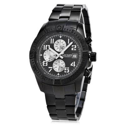 MEGIR 2030 Fashion Men Quartz Watch
