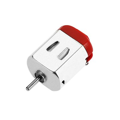 DC 3V 16500RPM Electric Mini Motor for DIY Robot Toys
