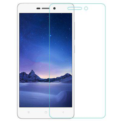 Gocomma Tempered Glass Film for Xiaomi Redmi 3 / 3S / 3 Pro