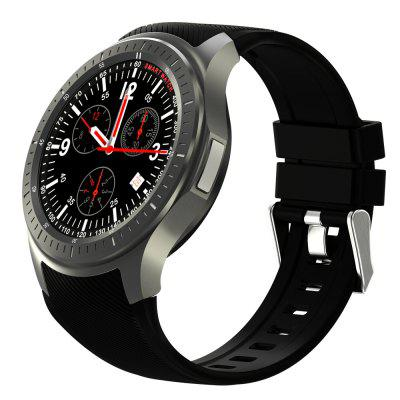 DOMINO DM368 1.39 дюймовый Android 5.1 3G SmartWatch