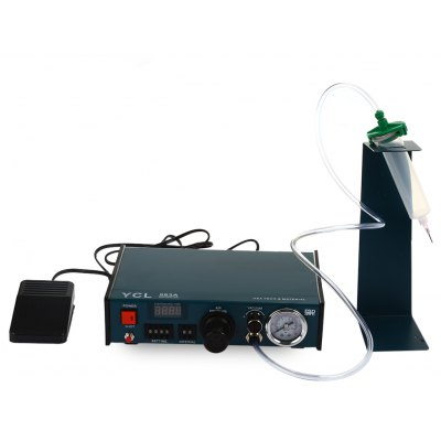 YCL983A 16 Mode Glue Dispenser