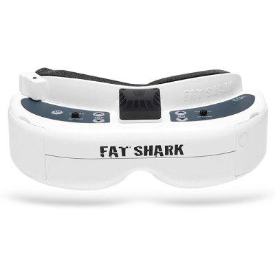 FAT SHARK HD3 FPV Goggles