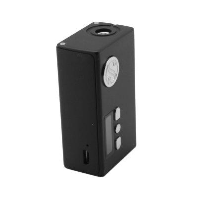 Original Augvape Zoom 60W TC ModTemperature Control Mods<br>Original Augvape Zoom 60W TC Mod<br><br>Accessories type: MOD<br>APV Mod Wattage: 5-60W<br>APV Mod Wattage Range: 51-100W<br>Battery Capacity: 1300mAh<br>Brand: Augvape<br>Material: Zinc Alloy<br>Mod: Temperature Control Mod,Temperature Control Mod,VW Mod<br>Model: Zoom 60W<br>Package Contents: 1 x Augvape Zoom 60W Mod, 1 x USB Cable<br>Package size (L x W x H): 8.90 x 4.80 x 3.50 cm / 3.5 x 1.89 x 1.38 inches<br>Package weight: 0.210 kg<br>Product size (L x W x H): 6.40 x 3.70 x 2.30 cm / 2.52 x 1.46 x 0.91 inches<br>Product weight: 0.165 kg<br>Temperature Control Range: 100 - 300 Deg.C / 200 - 600 Deg.F<br>Type: Electronic Cigarettes Accessories