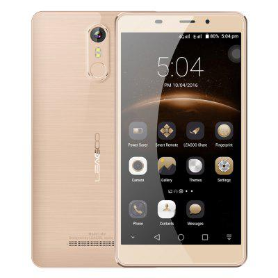 LEAGOO M8 2/16GB Champagne