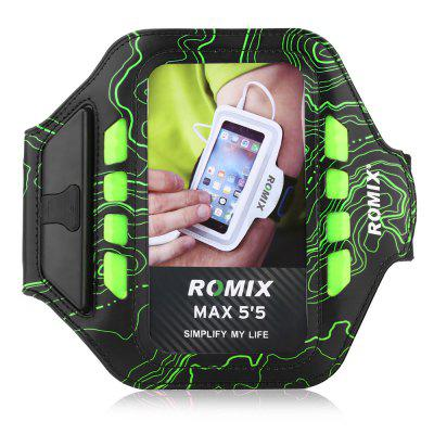 ROMIX RH19 Sports Arm Bag