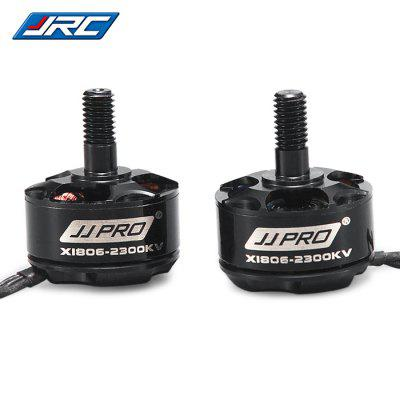 Original JJRC 1806 2300KV Brushless Motor 2pcs