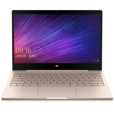 gearbest Xiaomi Mi Notebook Air 12 Core M3-6Y30 900MHz 2コア GOLD(ゴールド)