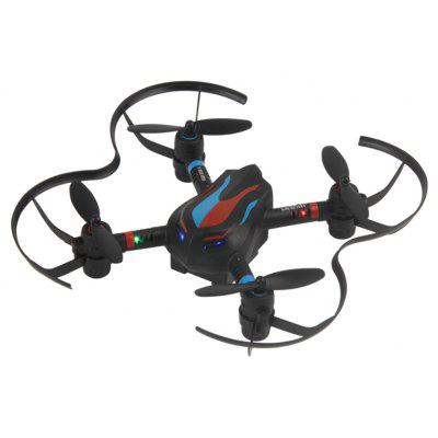 LiDiRC L18 DIY Transformable RC Car / Drone - RTF