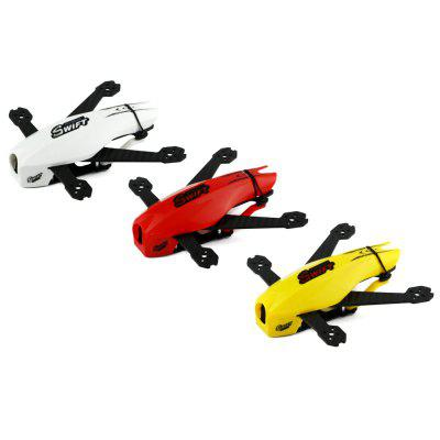 KingKong SWIFT 135 Mini Indoor FPV Racing Drone - PNP