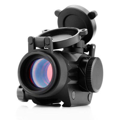 JINJULI 1X22RD HD Red Dot Sight Scope