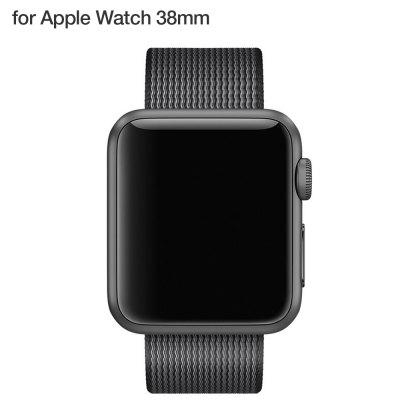 Nylon Watchband for Apple Watch 38mm