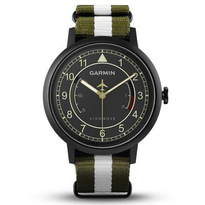 GARMIN vivomove Smart Watch Wristwatch Support Android iOS