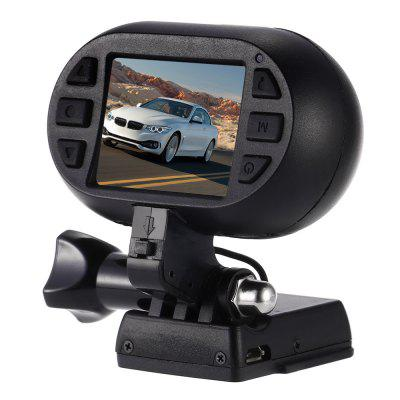 Mini 0903 Plus 1296P 1.5 inch Car DVR
