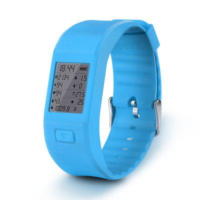 Hesvit S3 Smart Wristband