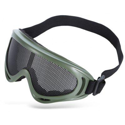 Shock-resistant Protective Glasses