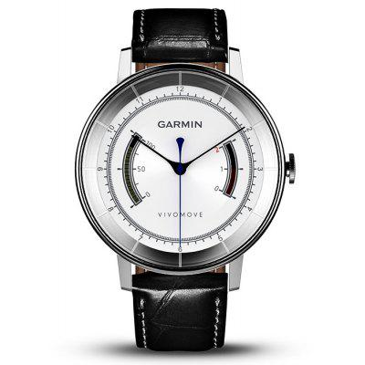 GARMIN vivomove Smartwatch Supportant Android iOS