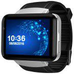 Gearbest DOMINO DM98 3G Smartwatch Phone
