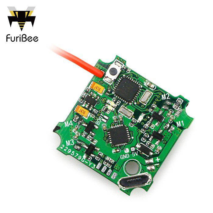 F3 32-bit Brushed Flight Controller