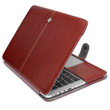 ENKAY PU Leather Full Body Cover Case