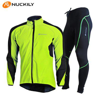 NUCKILY Cycling Suit