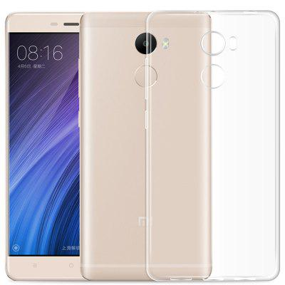 Luanke Phone Case for Xiaomi Redmi 4 Standard Edition