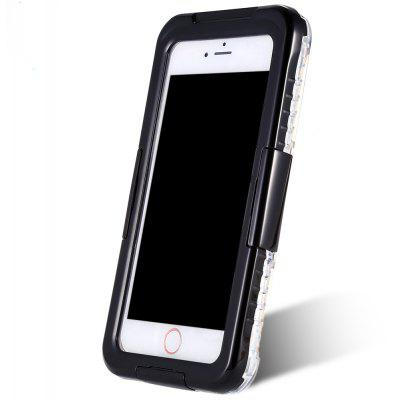 IPX68 Waterproof Protective Phone Case for iPhone 7