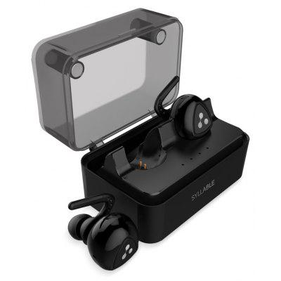 Silbe D900MINI Bluetooth 4.1 Musik Wireless Headset