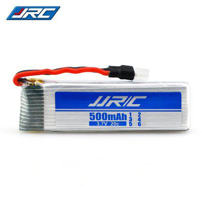 Originale JJRC 3,7V 500mAh 20C Litio-ione Batteria