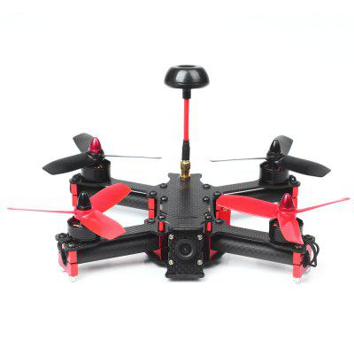 DZ180 180mm FPV Racing Drone - PNP
