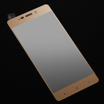 ASLING Tempered Glass Screen Film for Xiaomi Redmi 4Screen Protectors<br>ASLING Tempered Glass Screen Film for Xiaomi Redmi 4<br><br>Brand: ASLING<br>Compatible Model: Redmi 4<br>Features: Ultra thin, High-definition, High Transparency, High sensitivity, Anti-oil, Anti scratch, Anti fingerprint<br>Mainly Compatible with: Xiaomi<br>Material: Tempered Glass<br>Package Contents: 1 x Tempered Glass Film, 1 x Dust Remover, 1 x Cleaning Cloth, 1 x Alcohol Prep Pad<br>Package size (L x W x H): 19.00 x 10.80 x 1.90 cm / 7.48 x 4.25 x 0.75 inches<br>Package weight: 0.096 kg<br>Product weight: 0.008 kg<br>Surface Hardness: 9H<br>Thickness: 0.26mm<br>Type: Screen Protector