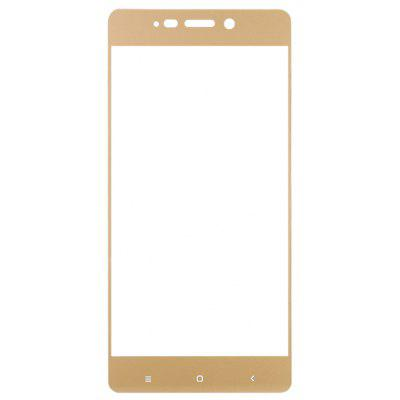 ASLING Tempered Glass Screen Film for Xiaomi Redmi 4