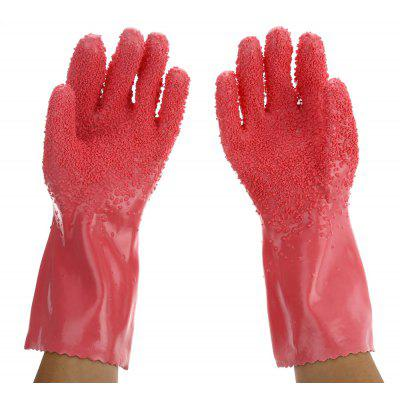 Peel Potato Vegetable Fish Scale Gloves