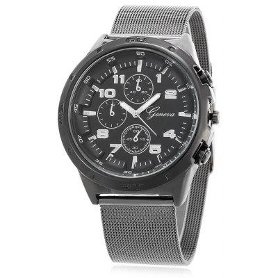 Geneva 449 Casual Men Quartz Watch