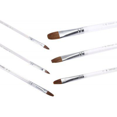 6 in 1 Paint Brush for Painting