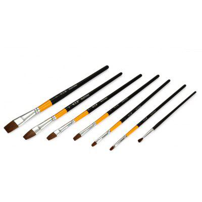 WeiYiMei 6 in 1 Painting Brush