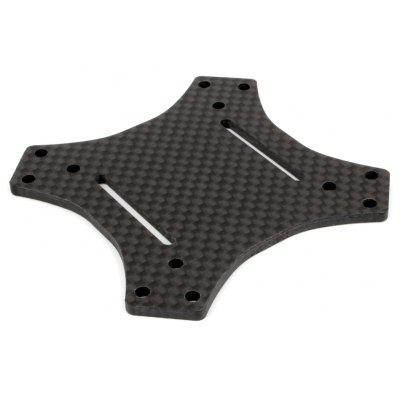 Original Holybro 2.5mm Thick Carbon Fiber Bottom Plate