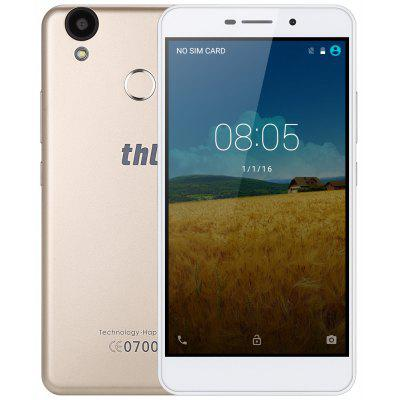 Buy GOLDEN THL T9 Pro 4G Phablet for $81.40 in GearBest store