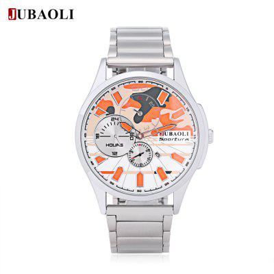 Jubaoli Men Quartz Watch