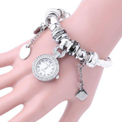 Jubaoli 1163 Women Quartz Watch