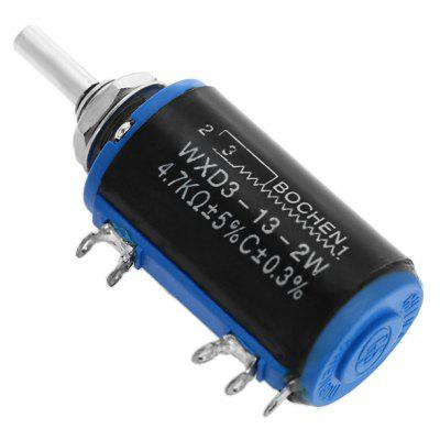 DIY WXD3 - 13 - 2W Wirewound Precision Potentiometer