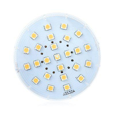 GX53 4W Round LED Ceiling Light