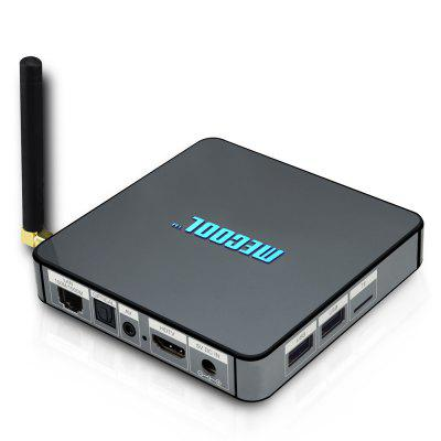 MECOOL BB2 PRO Android 6.0 TV Box 3GB DDR4 + 16GB