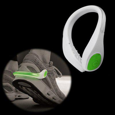 Glowing Shoe Clip for Dance Party Toy - 1pc